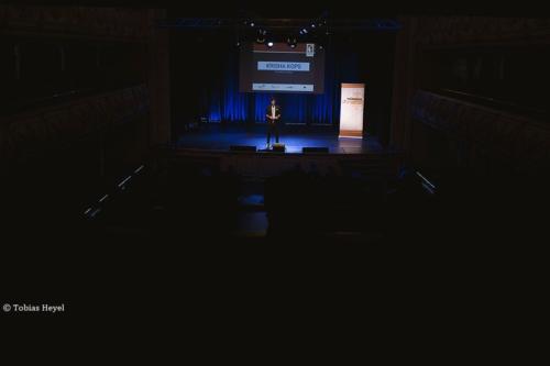 Poetry Slam Erfurt