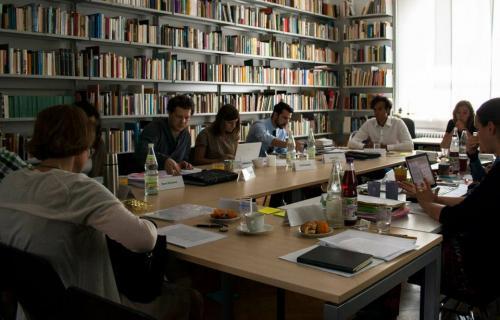 Schreibwerkstatt der Bayerischen Akademie des Schreibens (Romane)